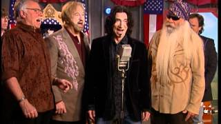 Marty Stuart And His Fabulous Superlatives Video - Just A Little Talk With Jesus-Oak Ridge Boys, Marty Stuart and his Fabulous Superlatives