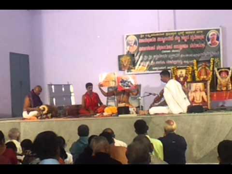 Siriramana Tavacharana - Mysore Ramachandrachar.mp4 video