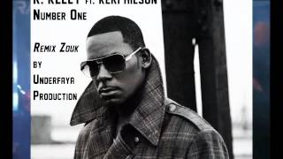 R. Kelly Feat. Keri Hilson - Number One -