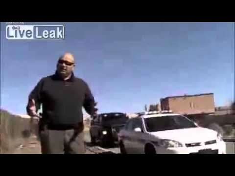 Police Confront Man for Open Carrying Firearm Legally