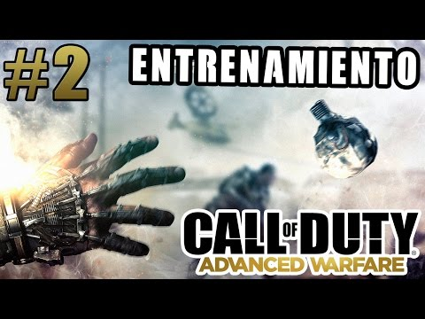 PERFECT TRAINING! | PS4 | Call Of Duty Advanced Warfare #2