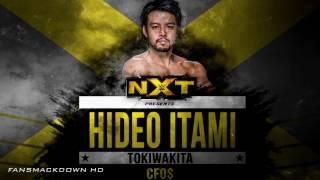 WWE NXT |