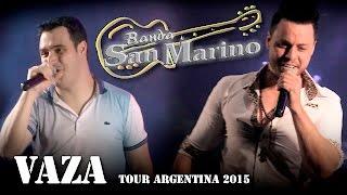 San Marino - Vaza (Tour Vídeo \