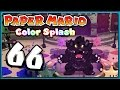 PAPER MARIO: COLOR SPLASH Part 66: Schnick-Schnack-Schnuck-Ar...