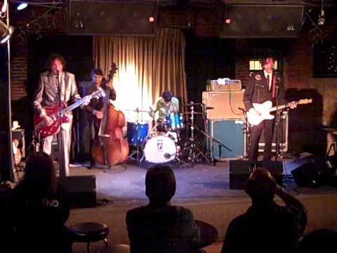 The Sadies - Tell Her What I Said