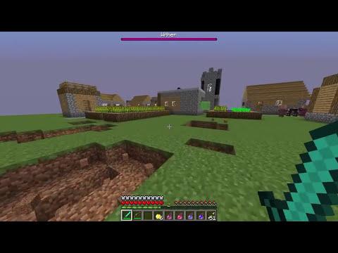 LUH SE CORTA!! | Minecraft Mapa del Suscriptor
