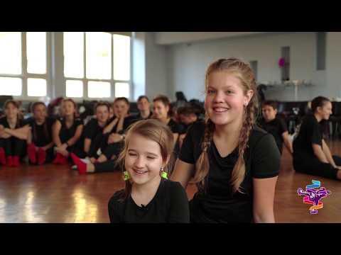 Танцуй, школа-2020: подготовка к финалу МОБУ СОШ № 25