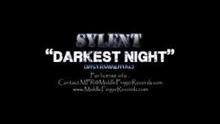 Darkest Night (Instrumental) - Sylent