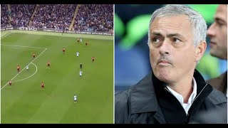 Tactical video shows Manchester United's naive mistakes vs Manchester City