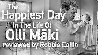 The Happiest Day In The Life Of Olli Mäki reviewed by Robbie Collin