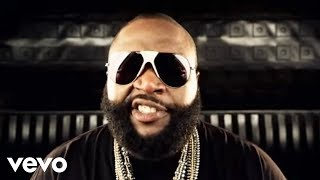 Rick Ross - I'm Not A Star