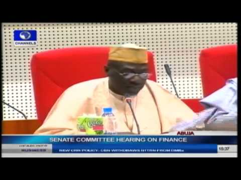 Sanusi Insists NNPC Has 20 Billion Dollars Unaccounted For Prt.2