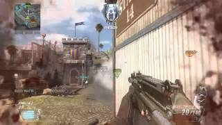 Sr Weed 96 - Black Ops II Game Clip