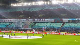 Trabzonspor Sene hep 2011