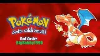 Pokemon Red [GB] - Heating Things Up Part 9
