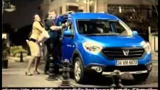 Yeni Dacia Dokker!
