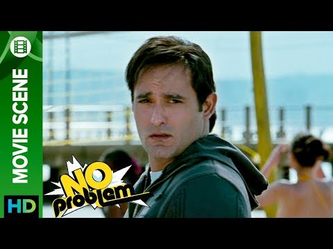 Akshaye Khanna Is Overconfident - No Problem