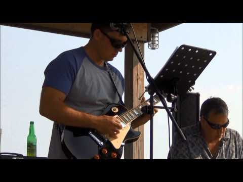 Cisco Kid (Cover) - Old School Groove @ Papa Boos Buckeye Lake Thornville OH