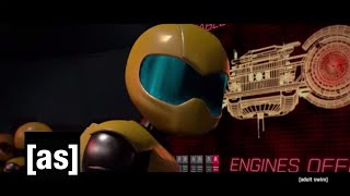 Toonami Event: The Forge, Episode 5 | adult swim
