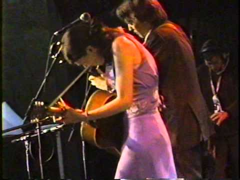 Gillian Welch and David Rawlings, quotCaleb Meyer, quot Merlefest 2002