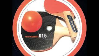Justin Berkovi Presents BTrax - A1 - The Ping Pong Track (Original Mix)