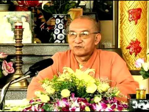 Hiếu Đạo Của Người Con Phật