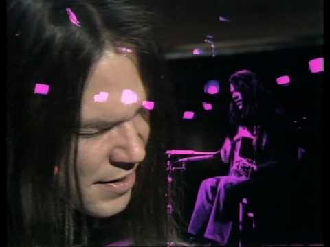 Neil Young - Dance Dance Dance