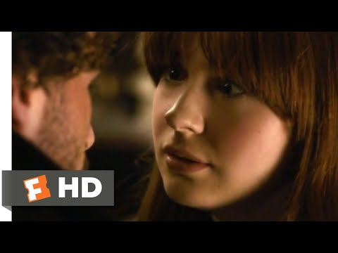 Not Another Happy Ending (2013) - You're The Reason Scene (7/8) | Movieclips