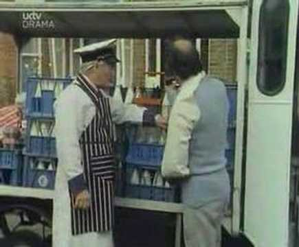 Dick Emery - the milkman Video