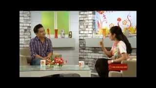 Đàn ông hoạt ngôn - Talk với nghệ sĩ Anh Vũ phần 2