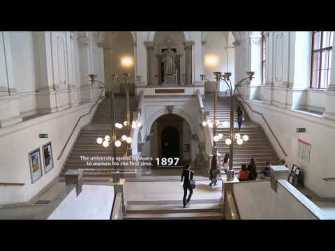 University of Vienna - Imagefilm