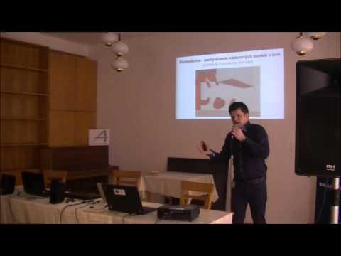 POPinfo 2015 Ing. Michal Varmus PhD. GVPT