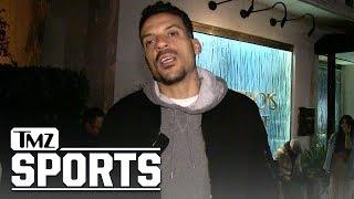 Matt Barnes Blasts Austin Rivers, He's An Arrogant Trash-Talker | TMZ Sports