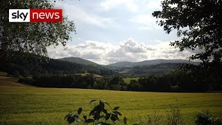 Brecon becomes the next Brexit battleground
