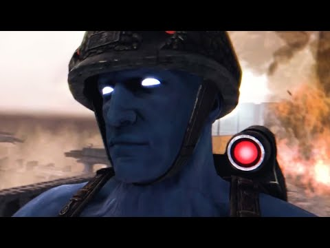Rogue Trooper Redux - Launch Trailer