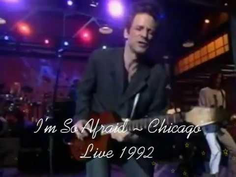 Lindsey Buckingham ~ Awesome Guitar Solos ~ #1