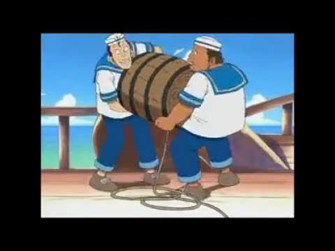One Piece Episode 1.1 (tv Episode) English Dubbed video
