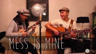 Vance Joy | Mess is Mine | MV Cover ft. Holly