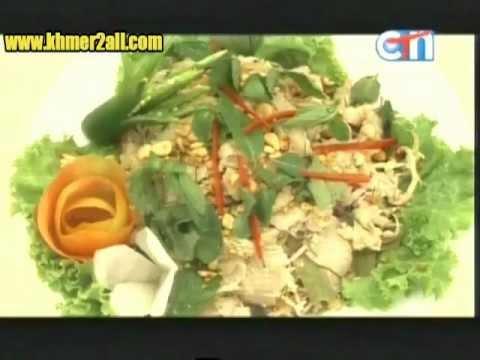Khmer Food [10-11-2012]
