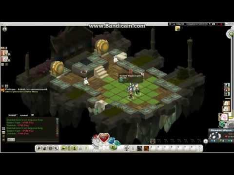 Donjon Wapin ( Wakfu ) video