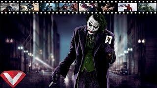 [J - Vreview] Top10 Nhân Vật Bị Joker Giết