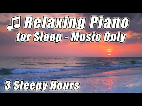 Relaxation Piano Relaxing Spa Music For Baby Sleep Helps Babies Relax & Fall Asleep Fast Lullaby Mix video