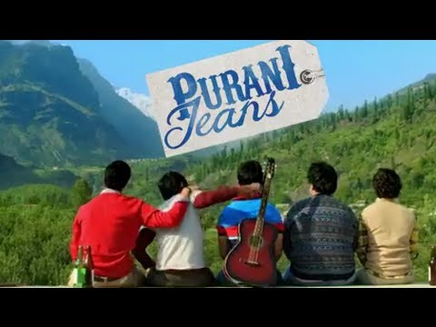 'Purani Jeans' Worldwide Online Premier On ErosNow!