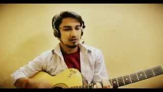 raaz3 - Deewana kar raha hai(unplugged)..Raaz3 Song on guitar