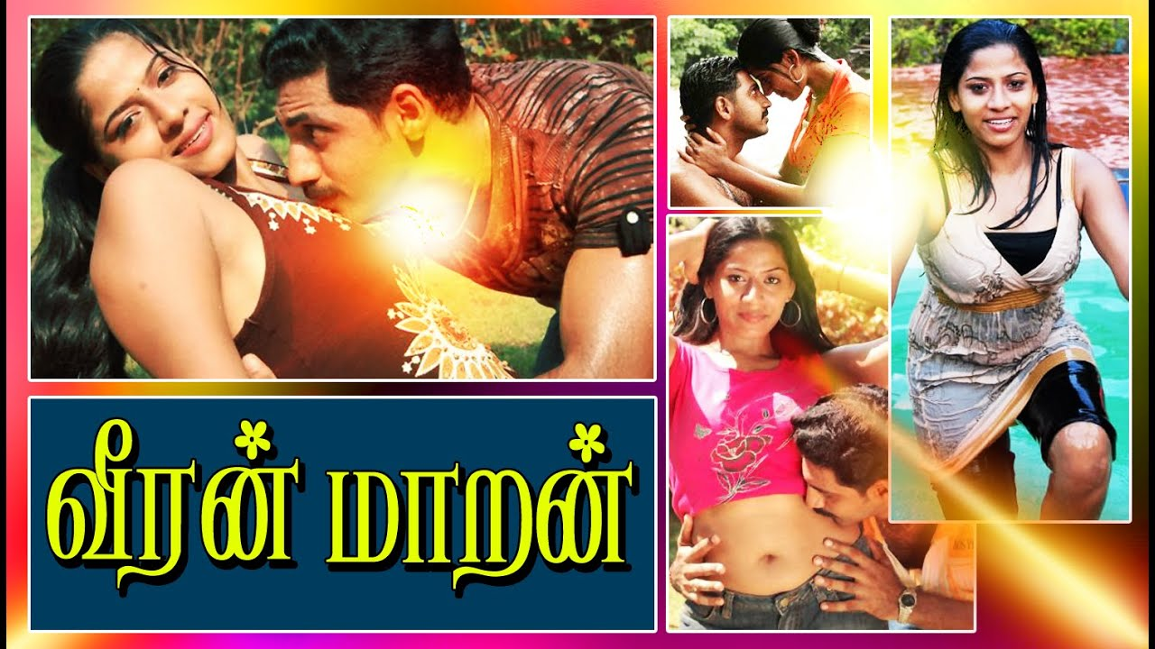 Tamil New Movies 2015 Full Movie |  Veeran Maaran | Latest Tamil Full Movie 2015
