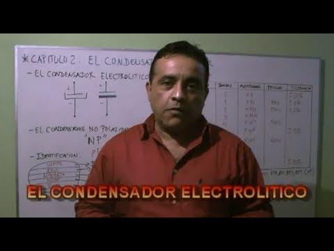 Aprendamos Electronica Juntos - Cap 2 - El Condensador - Teoria - Parte 3