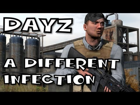 DayZ - A Different Infection