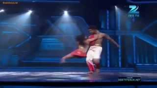 Dance India Dance Season 3 song Phir Mohabbat awesome dance by Varun and Sneha mp4   YouTubevia torc