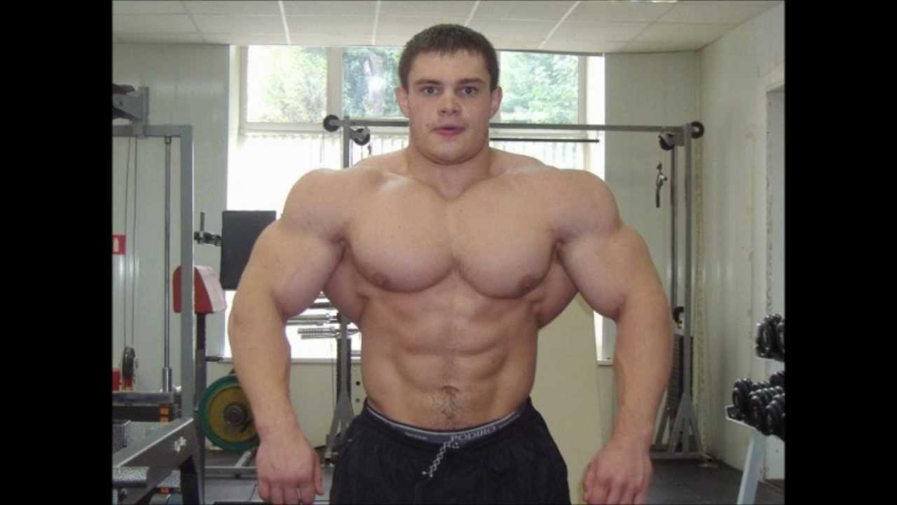 Alexey Lesukov BEASTLY