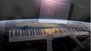 Earth Prelude by Ludovico Einaudi (Piano Cover)